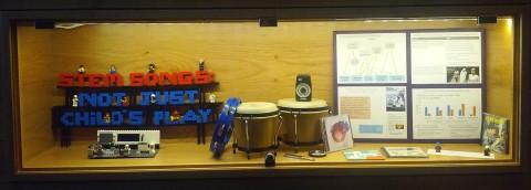 overall display